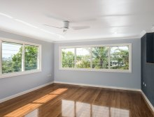 floor painting – Wilston