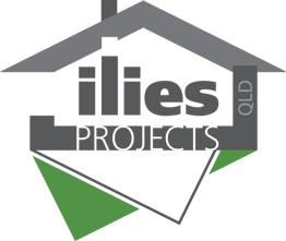 ilies projects logo