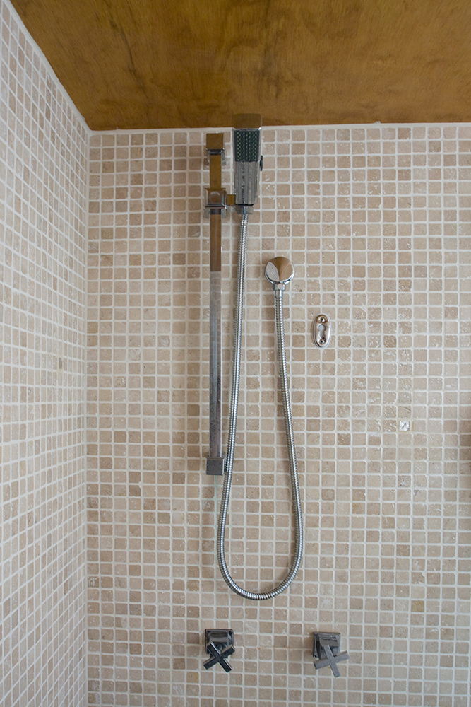bathroom – earl street – shower